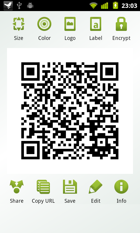 qr Code Algorithm This qr Code Will Have The