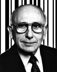 The Co-Inventor of the Bar Code dies at 91