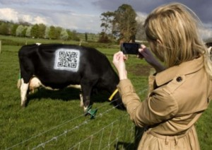 Britons can use their Zapper Scanner barcode reader for iPhone or iPad to learn more.